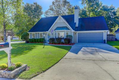 Single Family Home For Sale: 1701 Cranbrook Drive