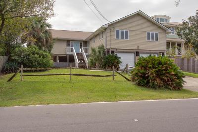 Single Family Home For Sale: 1105 E Arctic Avenue