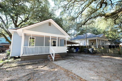North Charleston Multi Family Home Contingent: 3435 Apache Street #101 And