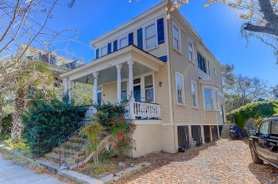 Single Family Home For Sale: 183 Queen Street