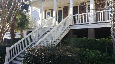 Single Family Home Contingent: 857 Dunham Street