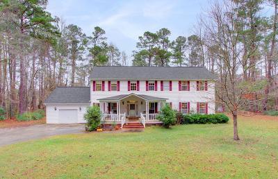 Summerville Single Family Home For Sale: 125 Sandel Lane