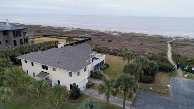 Isle Of Palms Single Family Home For Sale: 2 43rd Avenue
