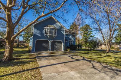 Single Family Home Contingent: 2398 Erskine Avenue