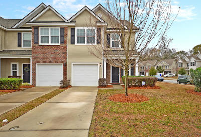Carolina Bay Attached For Sale: 3307 Conservancy Lane