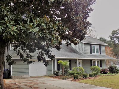 Single Family Home Contingent: 28 Anderson Avenue