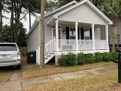 Creek Point Single Family Home For Sale: 854 Sedge Court