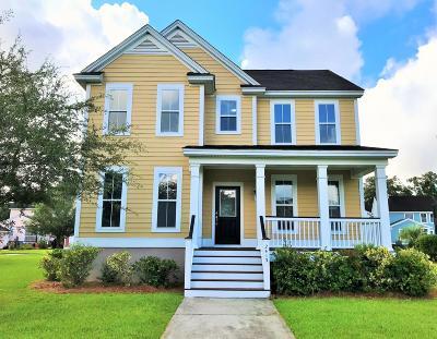 Carolina Bay Single Family Home For Sale: 2413 Shiraz Lane