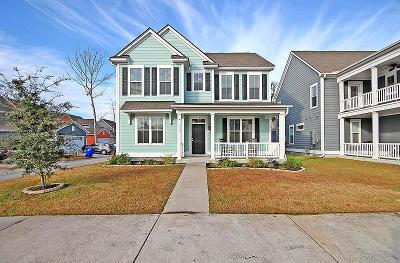 Carolina Bay Single Family Home For Sale: 4315 William E Murray Boulevard