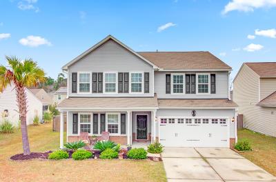 Carolina Bay Single Family Home For Sale: 2020 Gammon Street