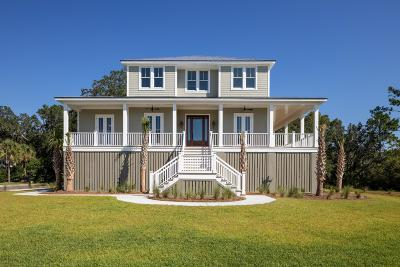 Johns Island Single Family Home For Sale: 1806 Rushland Grove Lane