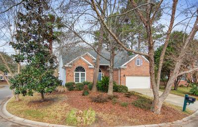 Charleston National Single Family Home Contingent: 1200 Mashie Court