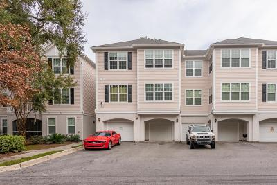 Charleston County Attached For Sale: 60 Fenwick Hall Allee #615