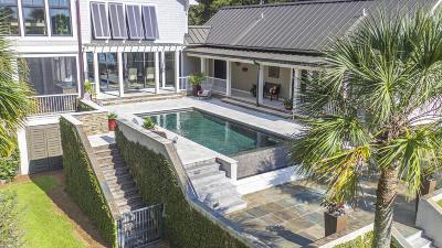 Single Family Home For Sale: 789 Bulls Bay Boulevard