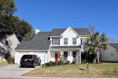 Single Family Home Contingent: 323 Old South Way