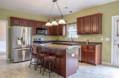 Summerville Single Family Home For Sale: 4814 Little School Ct. Court