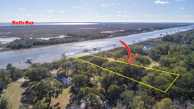 Awendaw Residential Lots & Land For Sale: 7201 Lightkeepers Lane