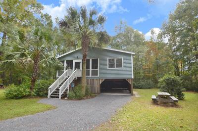 Single Family Home Contingent: 10049 S Carolina Road