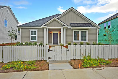 Mount Pleasant Single Family Home For Sale: 3937 Bessemer Road