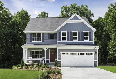 Summerville Single Family Home For Sale: 365 Weston Hall Drive