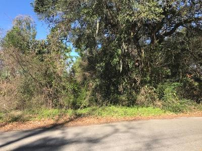 Residential Lots & Land For Sale: Lot 37 Parsonage Road