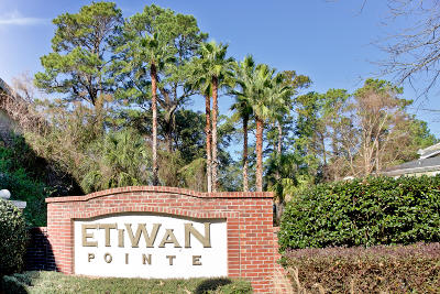 Attached For Sale: 113 Etiwan Pointe Drive