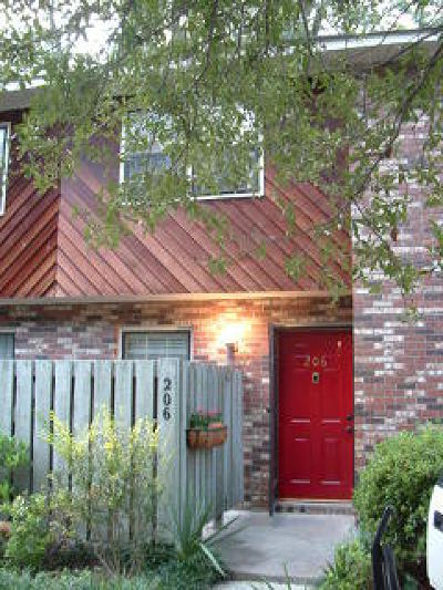Attached For Sale: 206 Saint Charles Ct