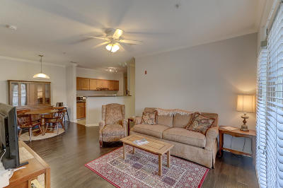 Attached For Sale: 45 Sycamore Avenue #214