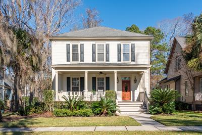North Charleston Single Family Home For Sale: 8541 Refuge Point Circle