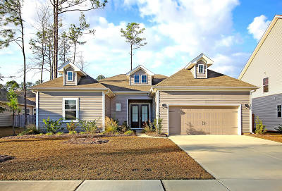 Dorchester County Single Family Home For Sale: 201 Yeamans Way