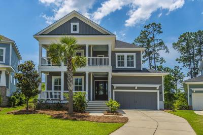Single Family Home For Sale: 1553 Calaveras Circle