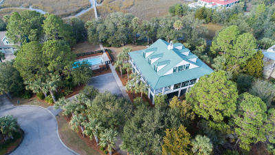 Berkeley County, Charleston County, Colleton County, Dorchester County Single Family Home For Sale: 1505 Lady Anna Lane