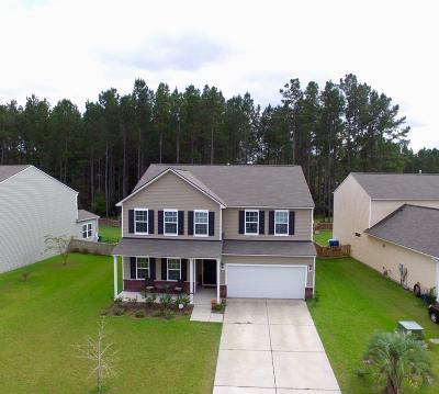 Summerville Single Family Home Contingent: 279 Decatur Drive
