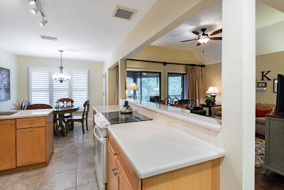 Attached For Sale: 4660 Tennis Club