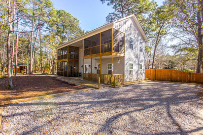 Charleston County Single Family Home For Sale: 1843 Zelasko Drive