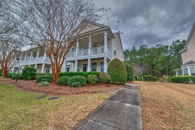 Attached For Sale: 3492 Billings Street