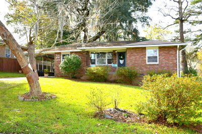 Hanahan Single Family Home For Sale: 1206 Redeemer Drive