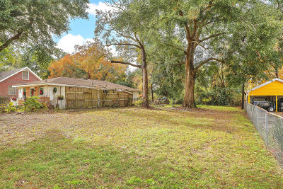 North Charleston Multi Family Home For Sale: 3981 St Johns Avenue