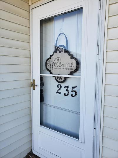 Attached Contingent: 235 Pineshadow Drive