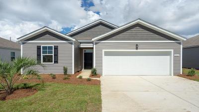 Single Family Home For Sale: 504 Wayton Circle
