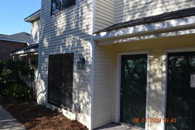 Charleston County Attached For Sale: 1416 Camp Road #B