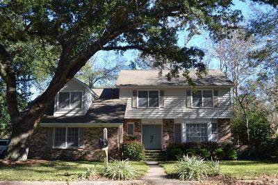 Single Family Home For Sale: 1271 W Vagabond Lane