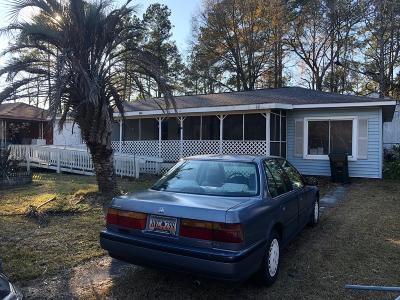 Single Family Home Contingent: 207 Blossom Street