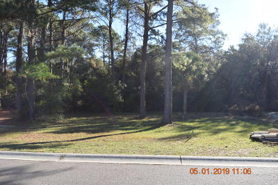 Residential Lots & Land For Sale: 3120 Seabrook Village Drive Drive