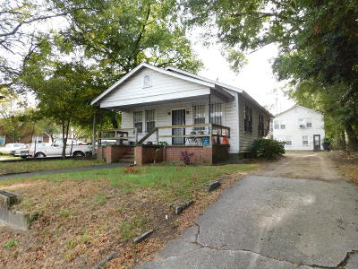 North Charleston Multi Family Home For Sale: 3213 Rivers Avenue