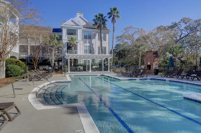 Attached For Sale: 130 River Landing Drive #2115