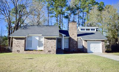 Single Family Home For Sale: 111 Colonial Drive