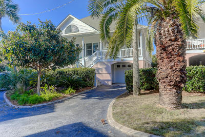 Isle Of Palms Attached For Sale: 5 Links Clubhouse Court