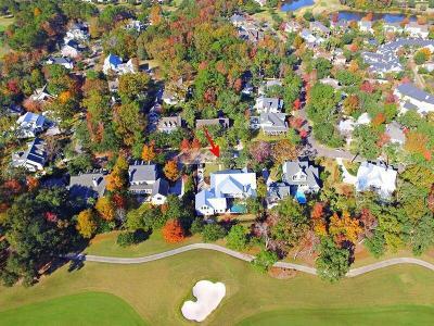 Charleston Single Family Home For Sale: 47 Dalton Street