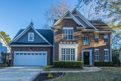 Single Family Home For Sale: 1178 Old Ivy Way